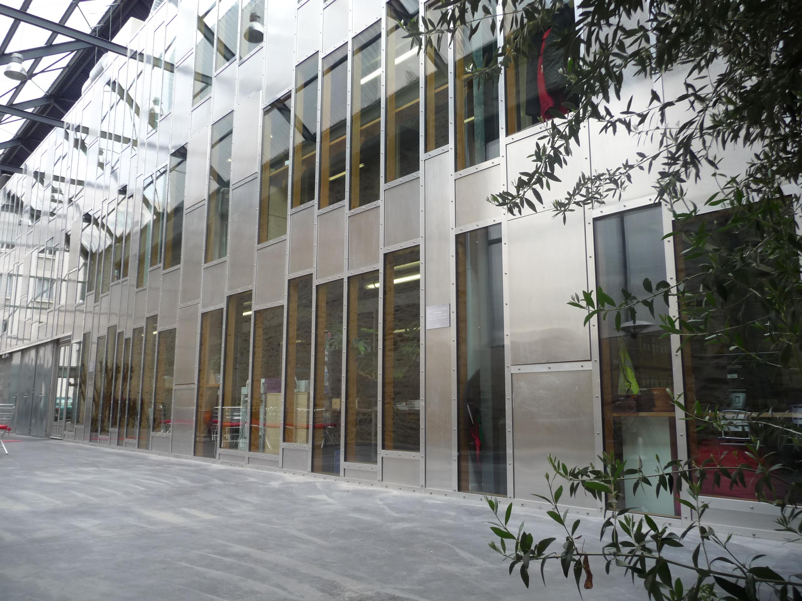 Location bureau saint herblain bureaux m² aux portes de nantes