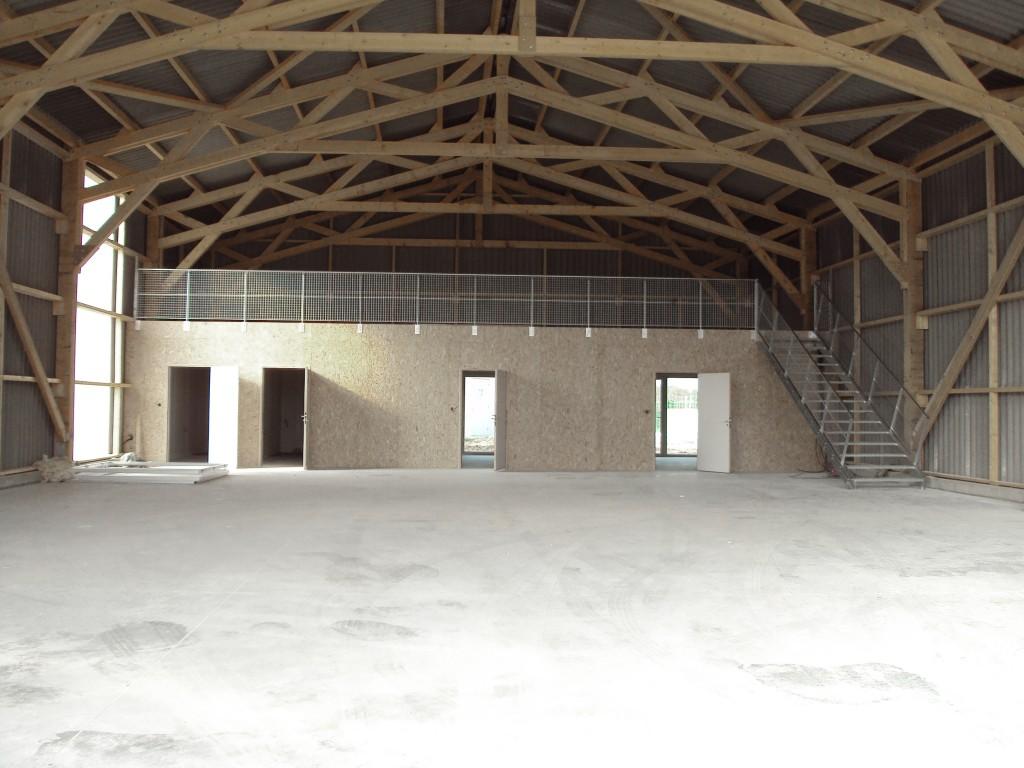 Atelier municipal st g pointindoux for Espace vert nantes