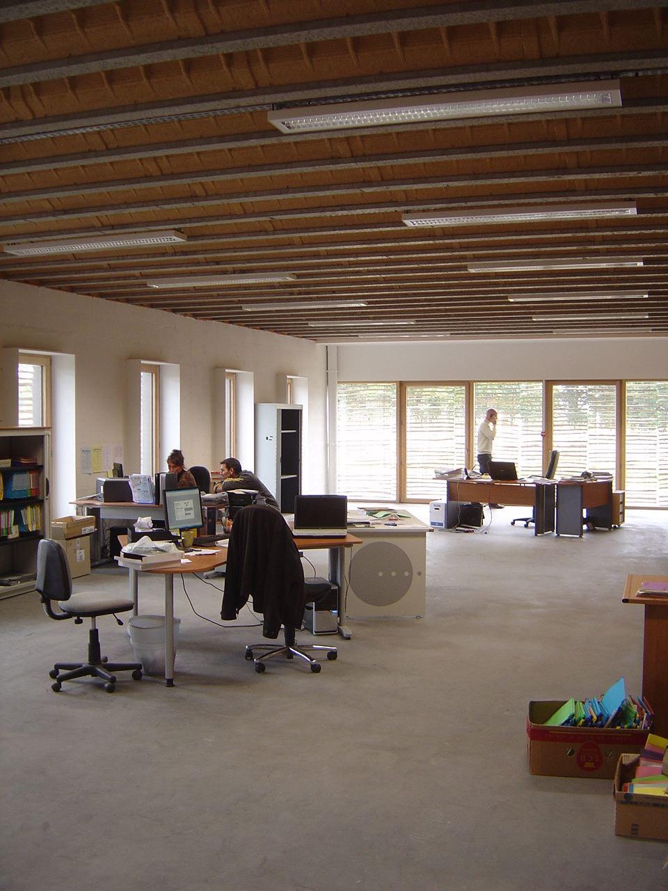 glv architectes glvarchitectes h tel d 39 entreprises basse consommation. Black Bedroom Furniture Sets. Home Design Ideas